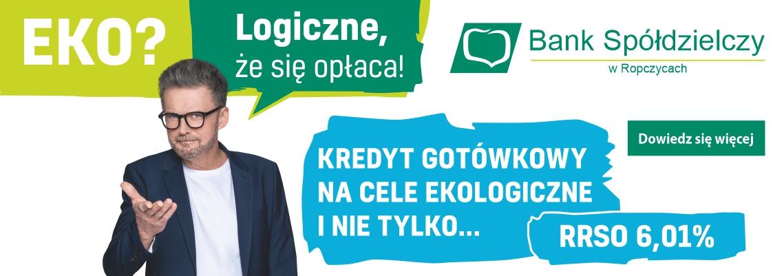 Bank Spółdzielczy w Ropczycach
