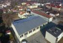 Budowa boisk i stref aktywności przy szkołach w gminie Ropczyce