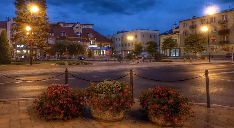 Nowoczesne ledowe oświetlenie ulic – być może już wkrótce w gminie Ropczyce