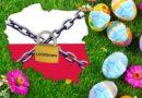 Zaostrzenie restrykcji w Polsce.