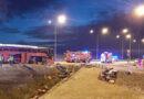 Podkarpacie: Tragedia na autostradzie pod Przemyślem. 6 osób nie żyje