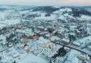 Kwietniowy atak zimy zaskoczył kierowców, drogowców i mieszkańców regionu? Brak prądu w wielu regionach powiat