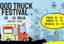 Festiwal FOOD TRUCKów w Ropczycach