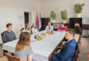Najlepsi z najlepszych, czyli uczniowie szkół średnich powiatu ropczycko-sędziszowskiego