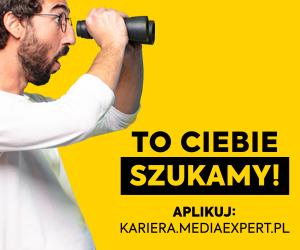 Media Expert rekrutacja