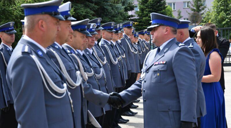 Święto POLICJI w powiecie ropczycko-sędziszowskim