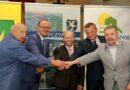 Ropczyce gospodarzem porozumienia ekologicznego 5 gmin regionu