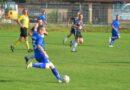 Mecz piłkarzy Płomienia w Głowaczowej przerwany