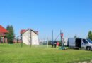 W Ropczycach z inicjatywy mieszkańców jednego z osiedli i ich zaangażowaniu, powstało nowe boisko