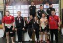 Poland Open z medalami dla LUKS Lubzina. Podziękowania z PZ Sumo dla trenera