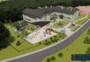 W Broniszowie będzie nowa sala gimnastyczna. Samorząd otrzymał wsparcie ponad 2,5 mln zł