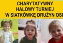Charytatywny turniej drużyn OSP dla Antosi z Ropczyc