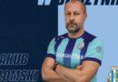 Był trenerem Lechii, został szkoleniowcem rywala Błękitnych